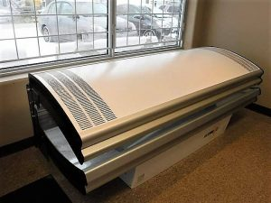 tanning bed u32 sale